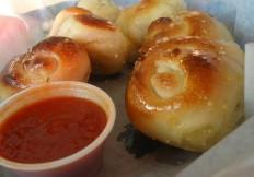 GarlicKnots