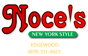 Noces Pizza